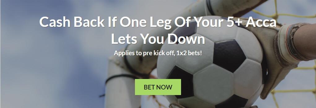 Bruce Betting Football Markets
