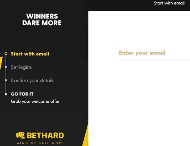 Bethard Register