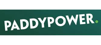 Paddy Power Logo - Clicking on this image will take you to Paddy Power website - Terms and conditions apply - Read below