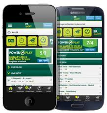 Paddy Power Mobile