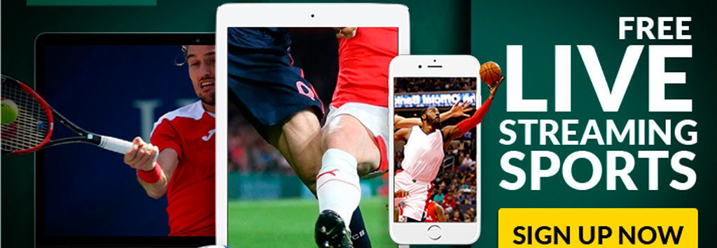Paddy Power Live Streaming Service