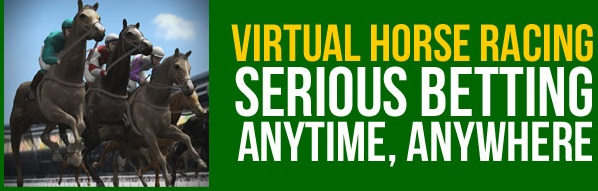 Paddy Power Virtual Sports Betting