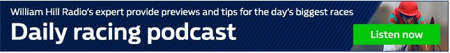 William Hill Podcasts